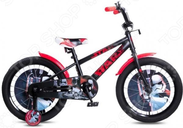 Велосипед детский Disney Star Wars 18