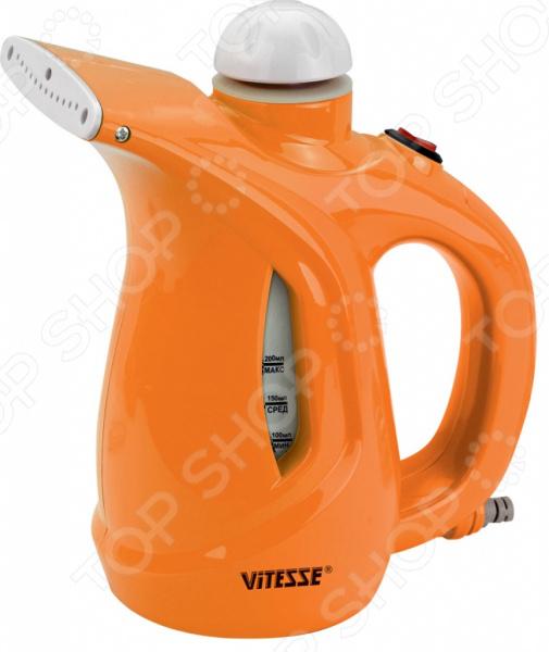 Отпариватель ручной VS-695 Orange