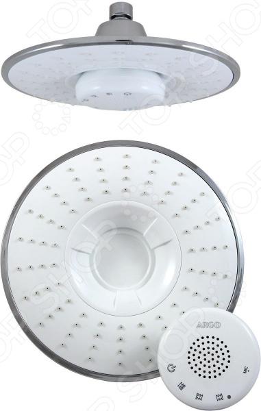 Музыкальный душ Sound AGD 20.2109FW