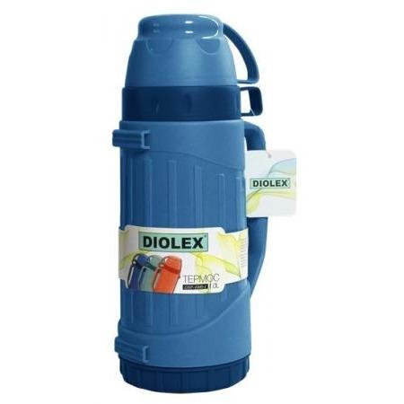 Купить Термос Diolex DXP-1000-1