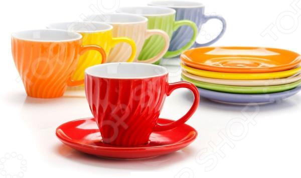 Чайный набор Loraine LR-26552 чайный сервиз 23 предмета на 6 персон bavaria кёльн b xw213y 23
