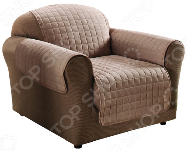 Накидка на кресло Медежда «Йорк»