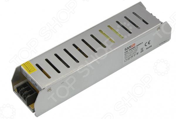 Источник питания компактный Rexant 200-120-4 цена и фото