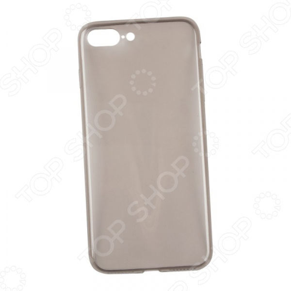 Чехол для телефона для iPhone 8 Plus/7 Plus «Ультратонкий» 0L-00030030 чехол для apple iphone 8 7 silicone case white
