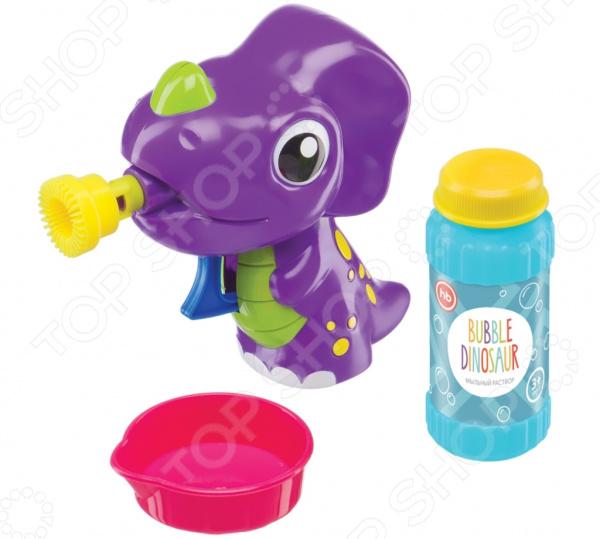 Набор для купания Happy Baby Bubble Dinosaur