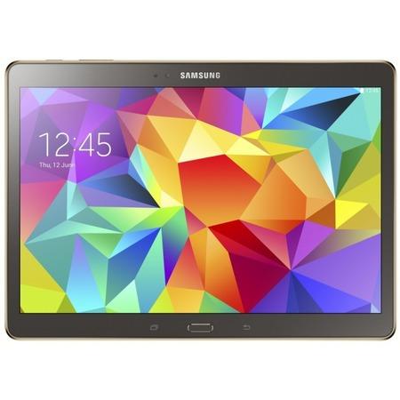 Купить Планшет Samsung Galaxy Tab S 10.5 SM-T800 16Gb