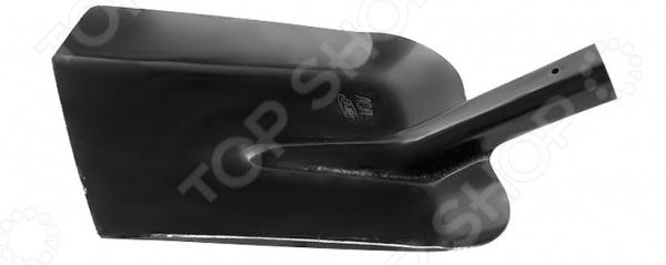 Лопата совковая без черенка Амет 61415 совковая лопата truper pcl pe 31174