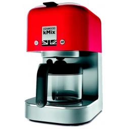 Кофеварка Kenwood COX 750 RD