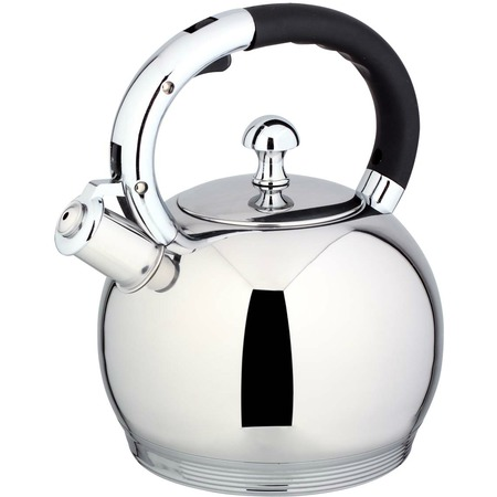 Купить Чайник со свистком Bekker BK-S520
