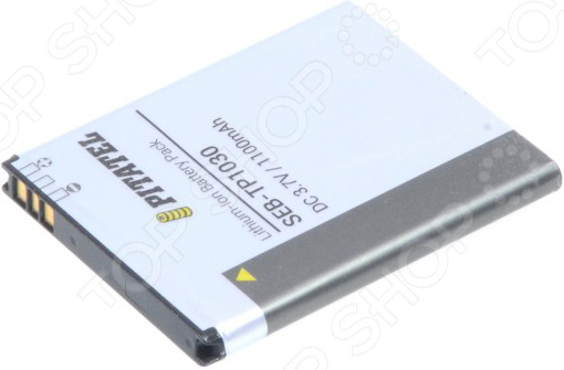 Аккумулятор для телефона Pitatel SEB-TP1030 аккумулятор аккумулятор htc desire 620 b0pe6100 partner 1900mah пр038013