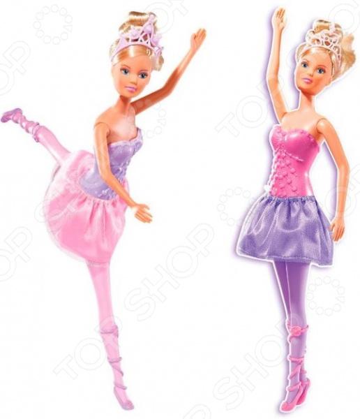 Кукла Simba «Штеффи - балерина». В ассортименте