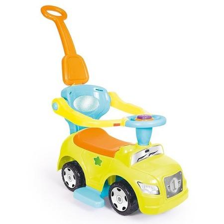 Купить Каталка Dolu «Машина 4в1» Racer