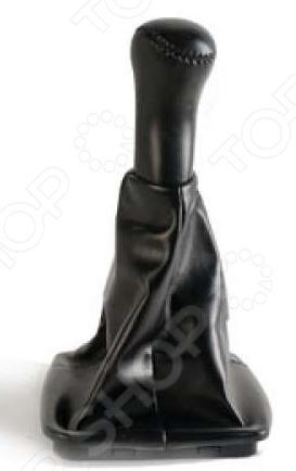 Ручка КПП Azard LADA ВАЗ 2110-12. Материал: натуральная кожа расширительный бачок для ваз 2110 киев