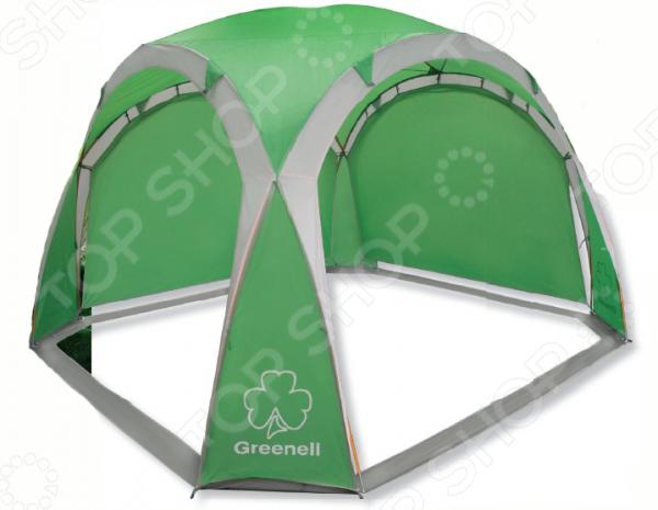 Тент-шатер «Пергола»