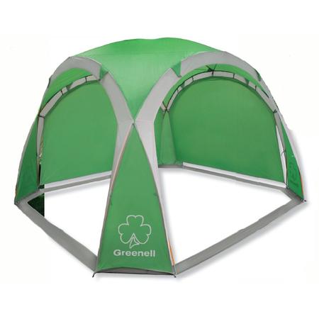Тент-шатер Greenell «Пергола»