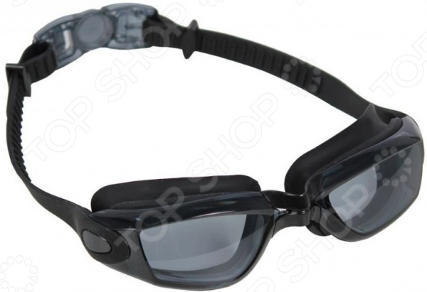 Очки для плавания Bradex Comfort Plus