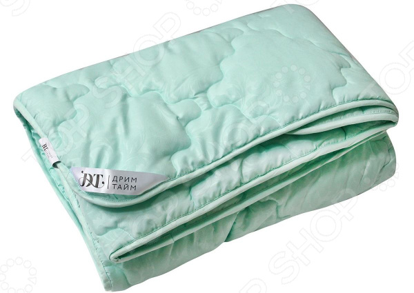 Одеяло облегченное Dream Time «Эвкалипт» одеяло детское dream time облегченное алоэ