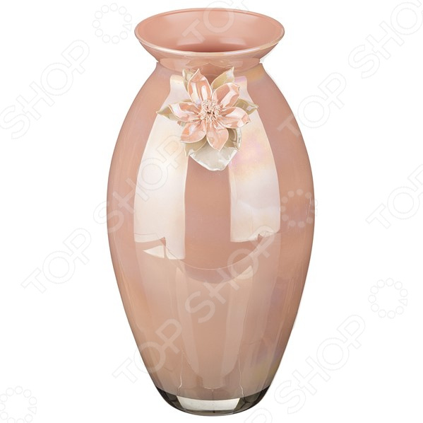 Ваза декоративная Franco 316-972 купить вазы пластик для искусственных цветов