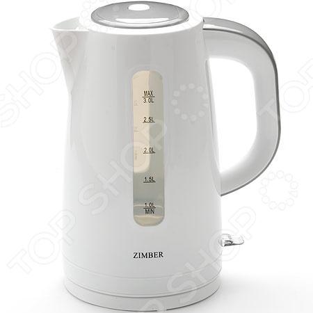 Чайник Zimber ZM-11107