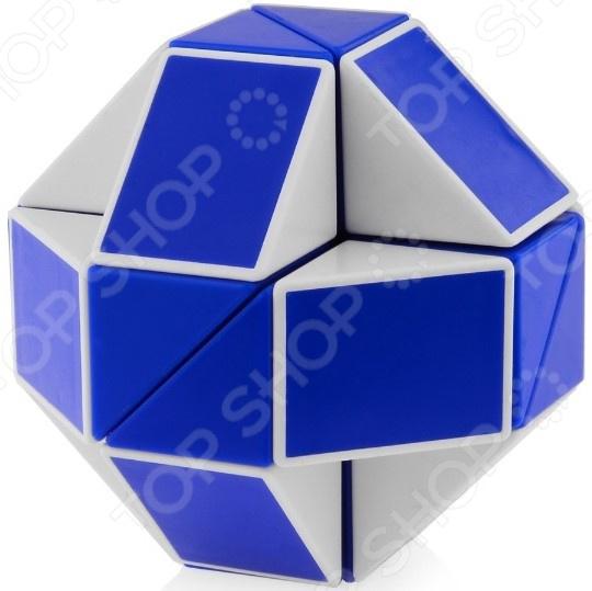 Головоломка 1 Toy «Змейка» головоломка фиксики змейка синяя
