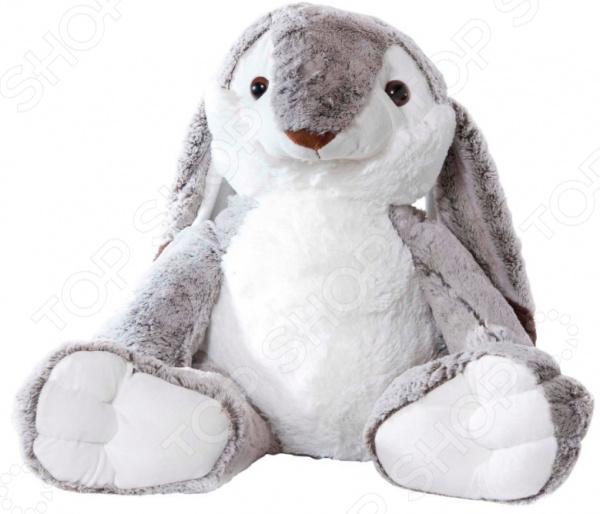 Мягкая игрушка Molly «Заяц длинноухий» Мягкая игрушка Molly «Заяц длинноухий» /