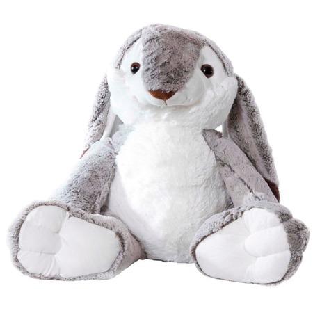 Купить Мягкая игрушка Molly «Заяц длинноухий»