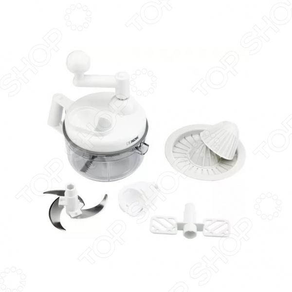 Кухонный комбайн Dekok UKA-1108 измельчитель для специй dekok uka 1523