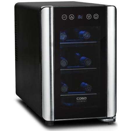 Купить Холодильник CASO WineCase 6