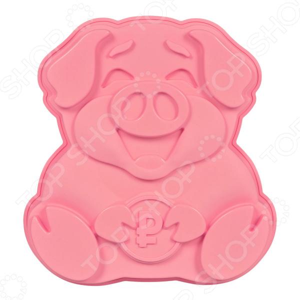 Форма для выпечки Marmiton «Свинка». В ассортименте