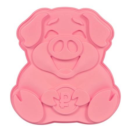 Купить Форма для выпечки Marmiton «Свинка». В ассортименте