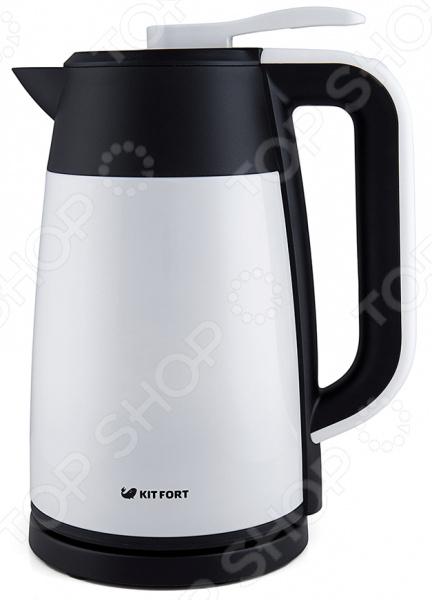 Чайник электрический КТ-620-1