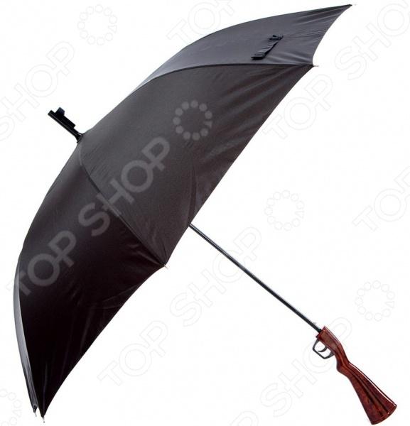 Зонт-трость Bradex Shell Gun