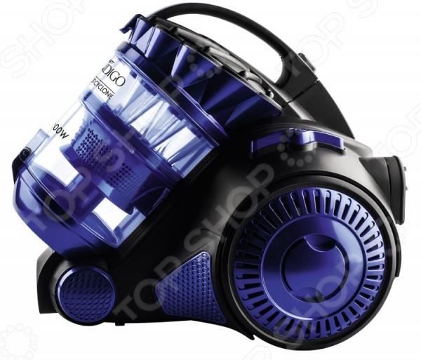 Пылесос Scarlett IS-VC82C05 scarlett is vc82c05 blue пылесос