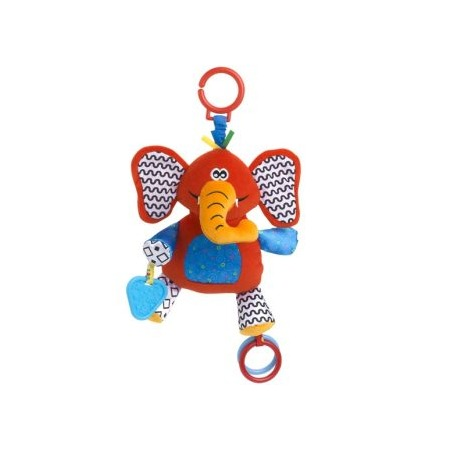 Купить Игрушка подвесная Жирафики 93878 «Слон»