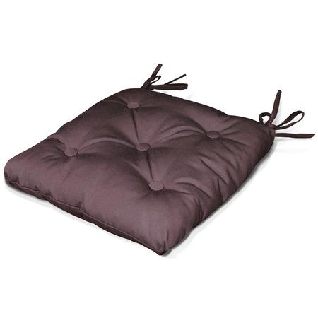 Купить Подушка на стул Kauffort Brown