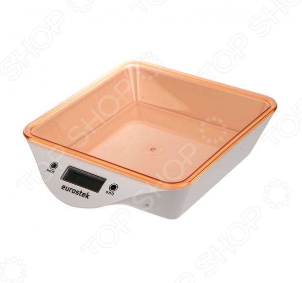 Весы кухонные ЕКS-6002