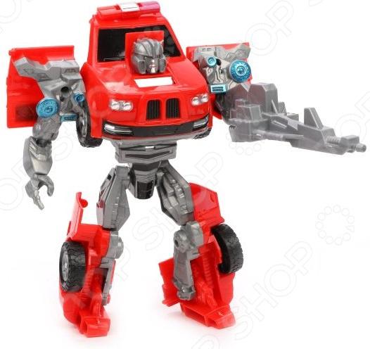 Робот-трансформер Наша Игрушка «Машина» 2125