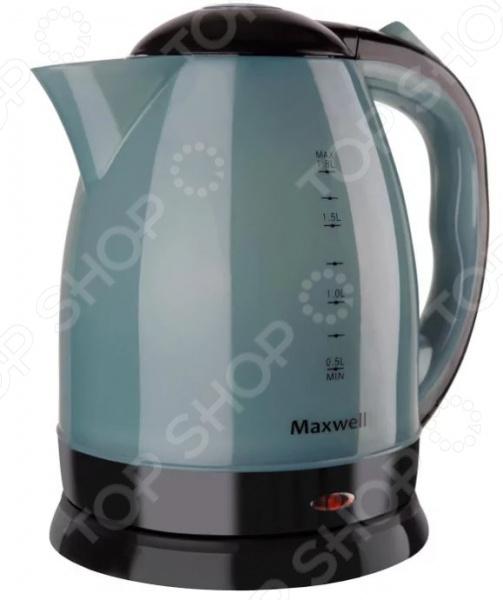 Чайник MW-1063