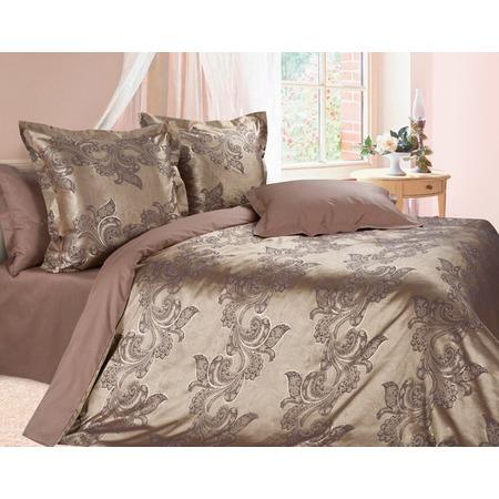 Купить Комплект постельного белья Ecotex «Флокатти». Евро