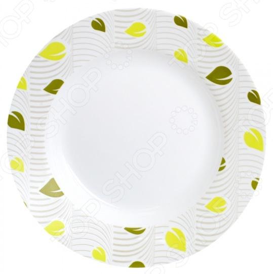 Тарелка суповая Luminarc Amely тарелка суповая luminarc amely 22 см