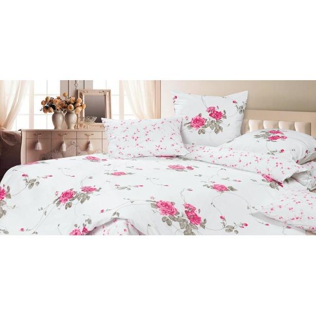 фото Комплект постельного белья Ecotex «Гармоника. Глория». Евро
