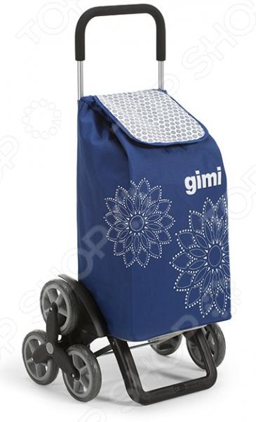 Сумка-тележка Gimi Tris