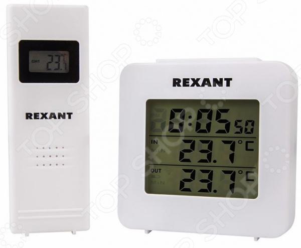 Zakazat.ru: Метеостанция Rexant 70-0592