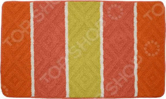 Коврик для ванной комнаты Kamalak textil УКВ-1068 коврик круглый для ванной dasch авангард