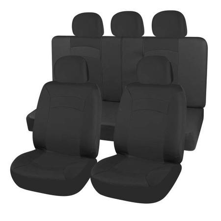 Купить Комплект чехлов на сиденья автомобиля SKYWAY Smart-1