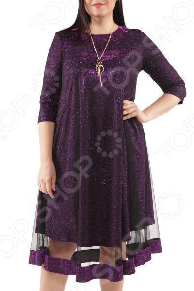 Платье Blagof «Ослепительная роскошь» платье феерия blagof