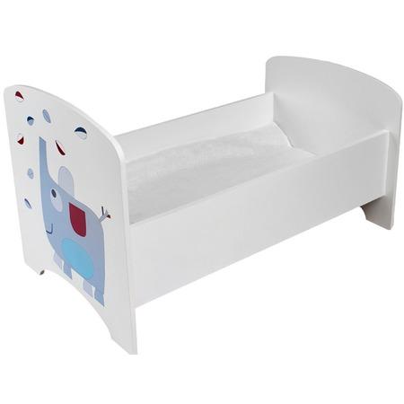 Купить Кровать для куклы PAREMO «Крошка Ви»