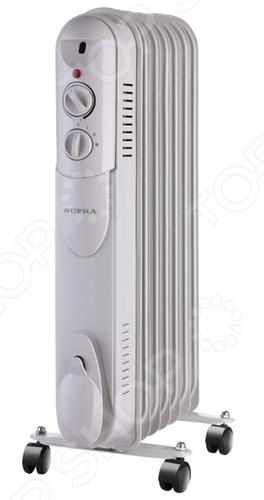 Радиатор масляный Supra ORS-07-S1