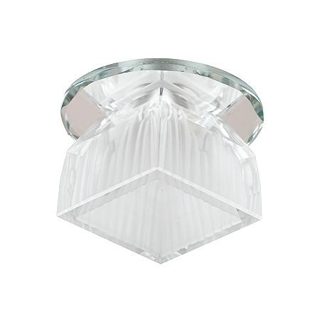 Купить Светильник потолочный декоративный Эра DK48 SL/WH