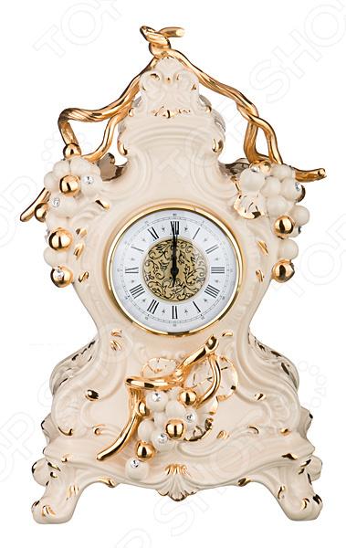 Часы настольные Orgia «Барокко» 335-235 orgia фигурка gil 19х26х28 см